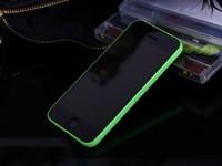 苹果iPhone5C美版699元 支持移动4G网络