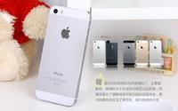 安全性能好 苹果iPhone 5S银川售1760元