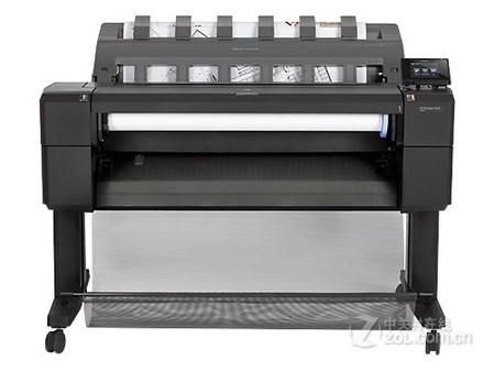 稳定 惠普T920大幅面打印机 重庆特价