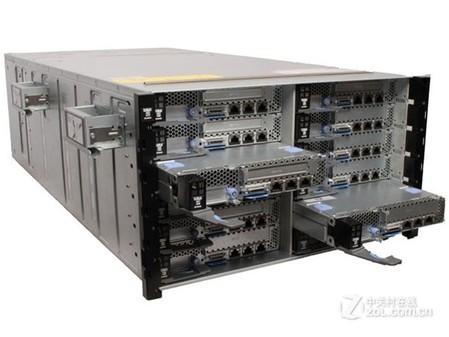 IBM X3650机架服务器蓝色基因仅13000元