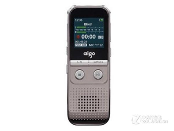 高清降噪 爱国者R5522(8GB)售价499元