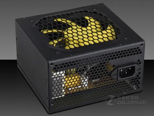 先马刺客530/台式机电源 /电脑电源 额定400w/宽幅 全新