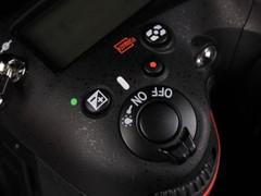 尼康 D610黑色 快门/电源