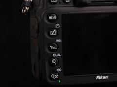 尼康 D610黑色 功能按钮