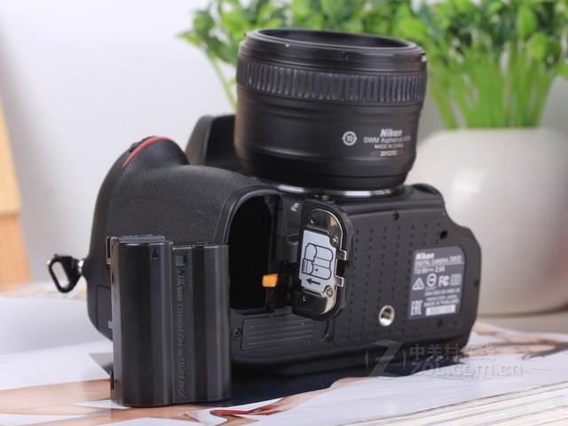 尼康相机d610机身 济南元旦促销6550