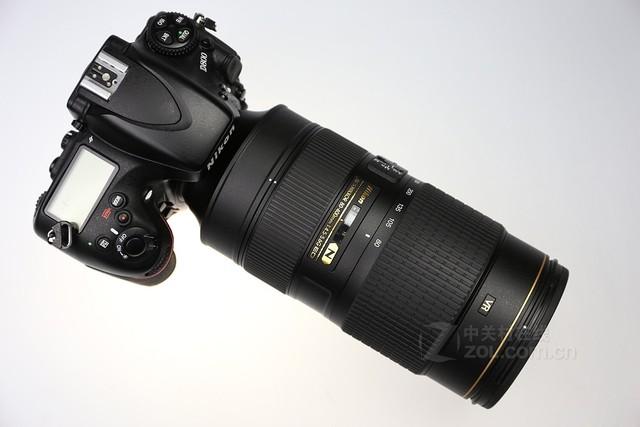 尼康 80-400mm