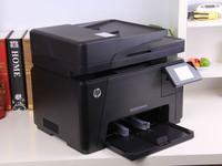 长沙HP M177FW彩色激光一体机售3280元