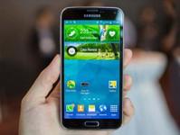 最新款手机更时尚 三星 S5德州促销