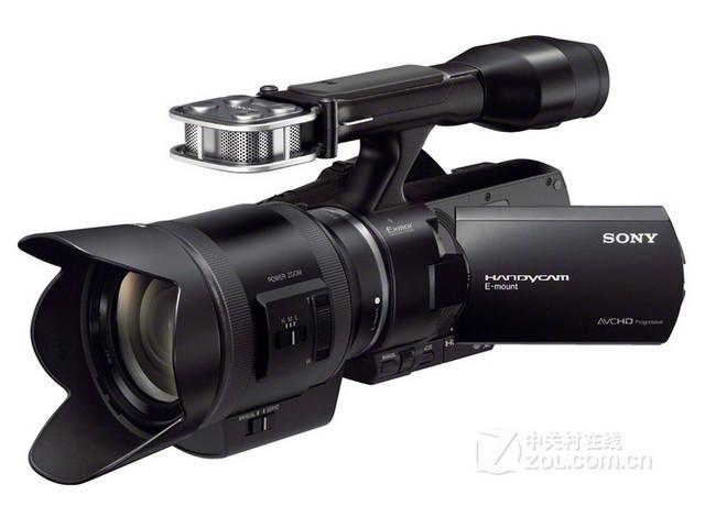 造型精美 长春索尼NEX-VG30EM售10550