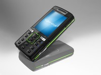 顶级拍照手机 索爱K850现货报价340元