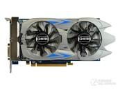 影驰GeForce GTX 750Ti黑将安徽仅售895