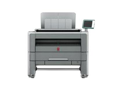 高配置效率 福州奥西PW360售130000