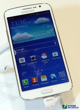 外媒:Samsung S7最新消息Samsung S7不支持合并SD卡存儲