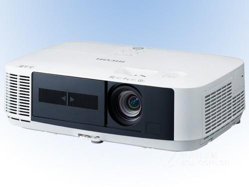 支持无线更为强大理光pjwx5350n促销
