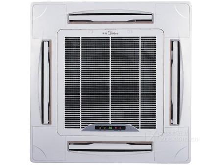 美的 KF-120QW/SY-B(R2)空调仅售7300