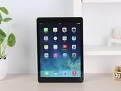 影音娱乐神器 苹果iPadAir 售价2198元