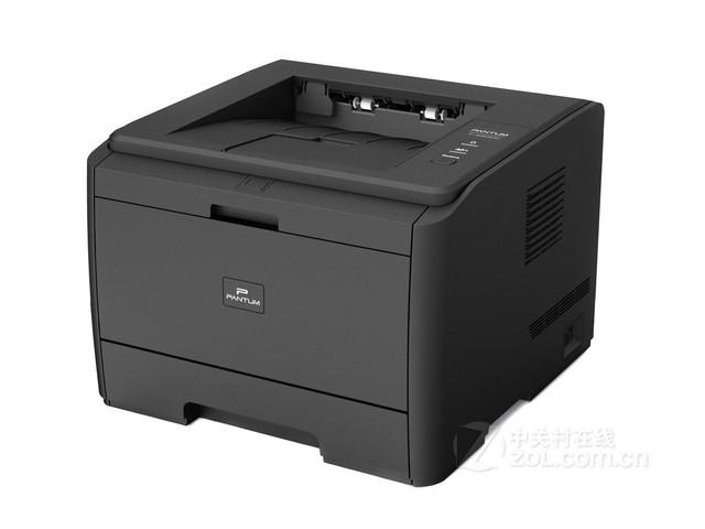 自动双面打印 奔图 P3205DN 报价2176元