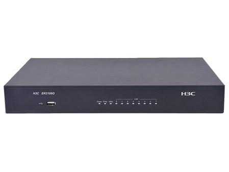 千兆高性能路由器 H3C ER3108G太原现货