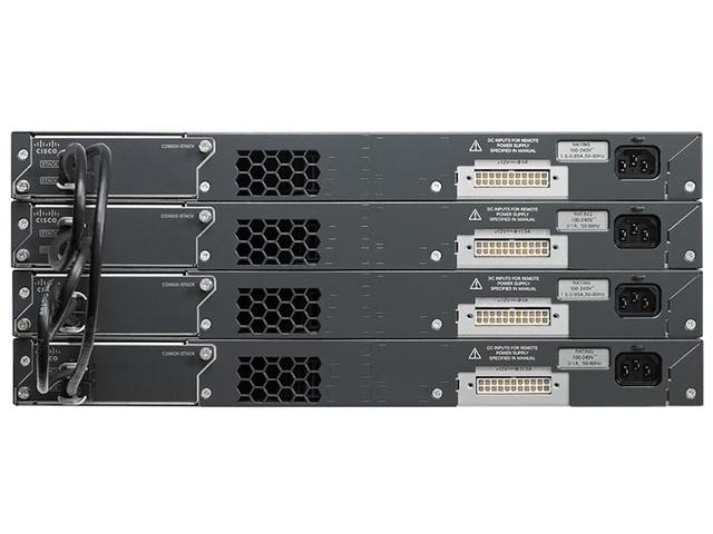思科WS-C2960X-48LPS-L济南报价11500元