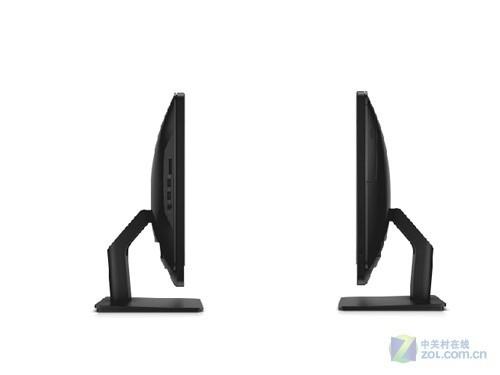 图为:戴尔 3048-1306 侧面; 最新一体电脑 戴尔3048-1306新品上市; 酷