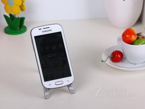 双卡超实惠智能手机 三星S7572热卖