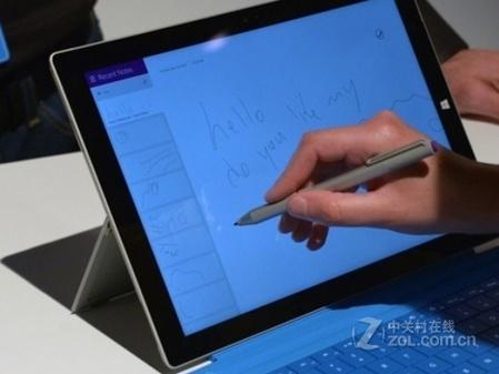 降价第二波 微软Pro3 64G长沙又降价4899元-