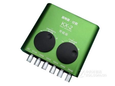 具备话筒高中低音调节电路,可以提供高度准确的话音效果,配备了伴奏