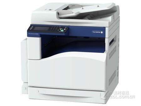 7功能齐全 富士施乐SC2020CPSDA售6800元
