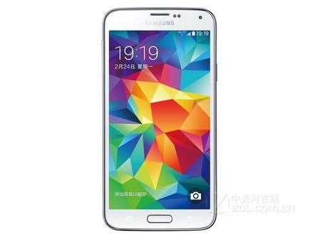 移动4G机皇 三星Galaxy S5报价3999元