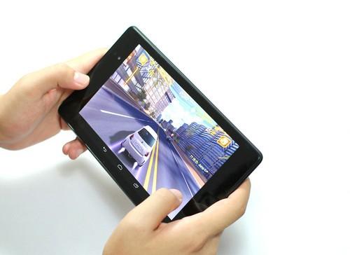谷歌 Nexus 7(第二代/16GB)