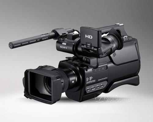专业索尼hxr-mc1500c摄像机济南特价