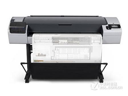 品质专业专业HP T795绘图仪售32000元