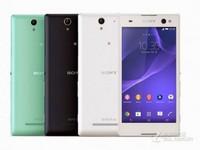 时尚4G智能手机 索尼C3促销价780元
