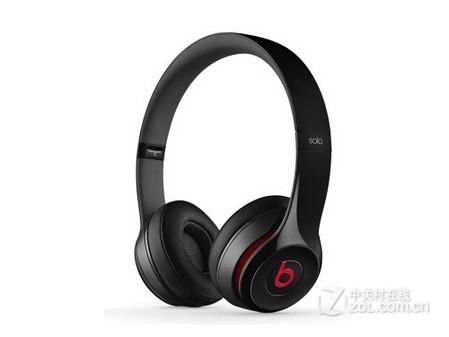 Beats Solo 2.0 头戴式耳机报价1199元