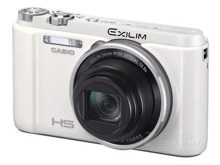 卡西欧ZR1500:1699元送相机包读卡器贴膜