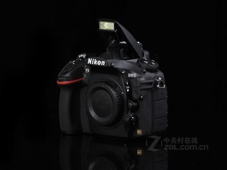 1高端单反相机 尼康D810单机售12900元
