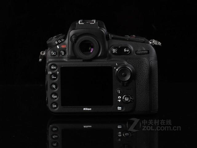 尼康D810单机 济南彩虹特价15000元