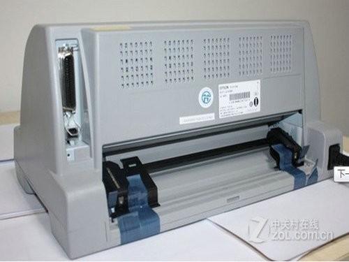 超值票务打印机 爱普生lq-630k热销