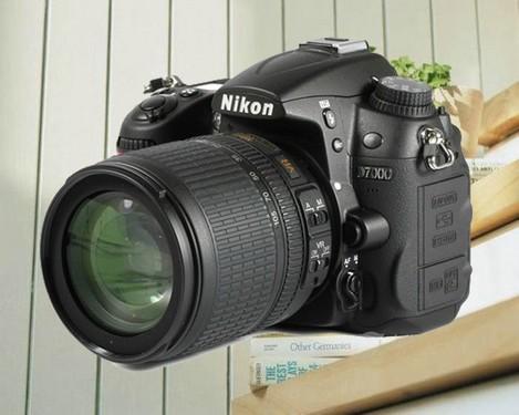 全高清拍摄 尼康D7000套机济南热卖图片