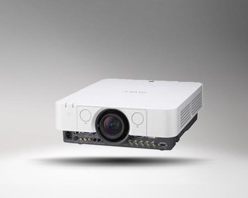 出色画质 索尼F600X投影机济南促销