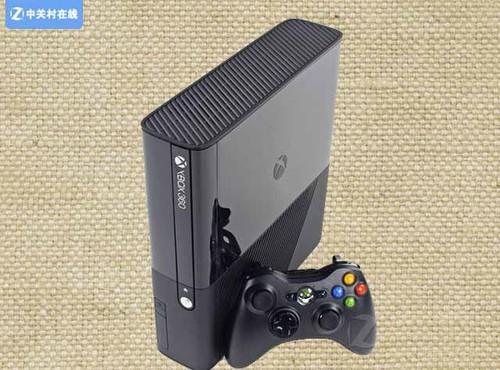 体感游戏机 微软Xbox360 E济南降价-微软 Xbo