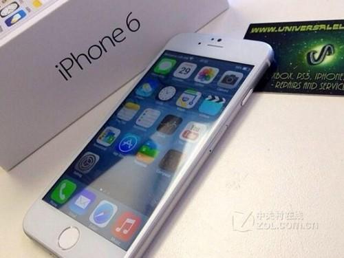 笔趣阁港版行货 苹果iphone6预定仅需500元