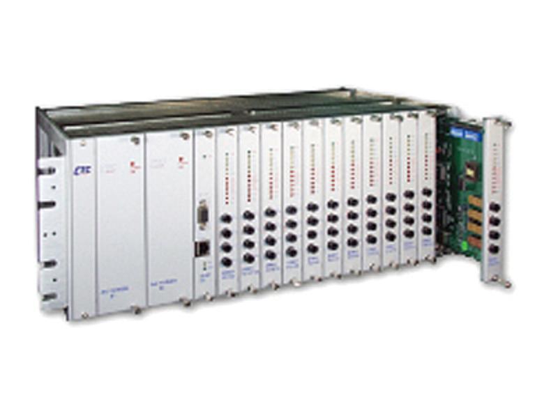 ctc erm01机架式协议转换器,erm01 fe1/v35