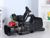 一体摄像机 JVCHM95银川报价6699元