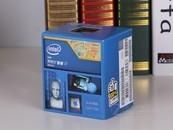 高性能处理器  Intel酷睿i7 4790K仅2214