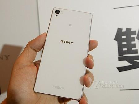 5.2英寸超大屏 索尼Z3现货报价600元