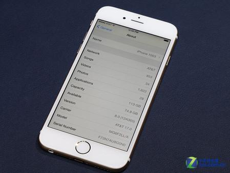 【苹果 iphone 6 plus(移动4g)促销】满999减99