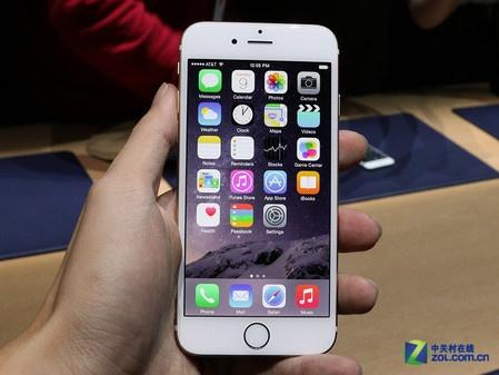 低价来袭 iPhone6P武汉品诺报价3999元