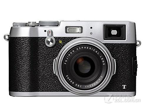 X-TransCMOS2传感器富士X100T 特价而沽5819元