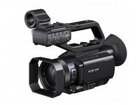 索尼小型专业摄录一体机 立森推荐:14700元